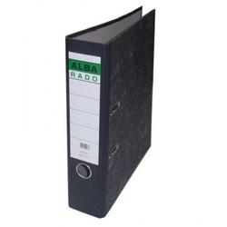 Alba Rado Box Files Broad/Narrow F/S (Box/50pcs)