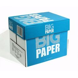 Big Brand Photcopy Paper A4 size (5 Reams)