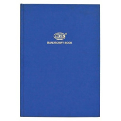 Register Book(Manuscript) 10x8 4Q