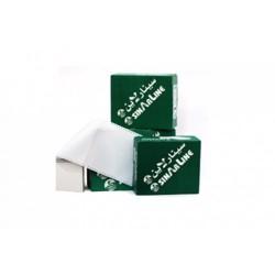 Sinarline Computer paper A4 3 Ply 9.5x11 W/P/Y