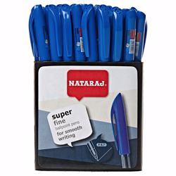 Nataraj Pen (1x50) - Blue