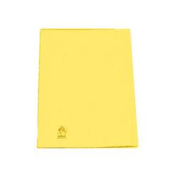 Square Cut Folder with Fastener Premier (Box/50pc)