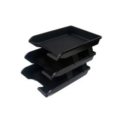 3-Tier PVC Tray CFM Brand
