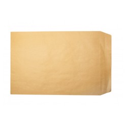 Salary Envelopes 6x4 Brown (50pcs/pack)