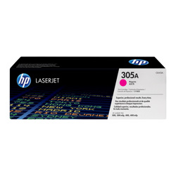 HP Laserjet toner CE413 A Magenta preview