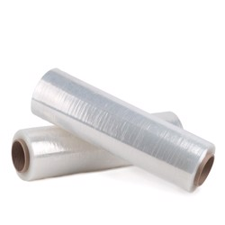 Stretch Film Clear 50cm x 20mic