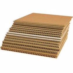 5 Ply Corrugated Board( Plain)