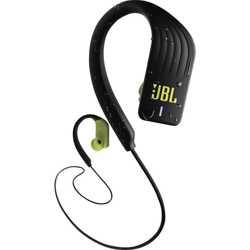 JBL Endurance Sprint Waterproof Wireless In-Ear Sport Headphones - Yellow Green