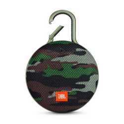 JBL Clip 3 Portable Wireless Speaker - Camouflage