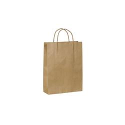 Food Bags Brown
