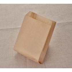 Kraft Snack Paper Bag