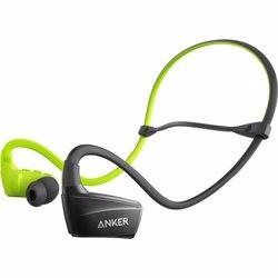 Anker Soundbuds Sport Nb10 Un Black+Green