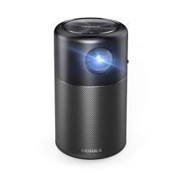Anker Nebula Capsule M1 Pro +Case +Tripod Black