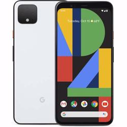 Google Pixel 4 XL 128GB 6GB RAM - Clearly White