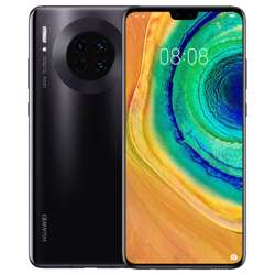 Huawei Mate 30 128GB 8GB RAM - Black