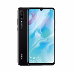 Huawei P30 lite 128GB 6GB RAM - Midnight Black