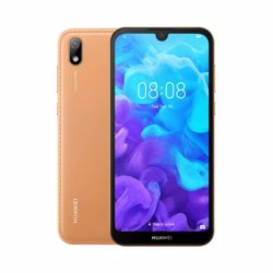 Huawei Y5 (2019) 32GB 2GB RAM - Amber Brown