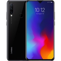 Lenovo K10 Note 64GB 4GB RAM - Knight Black