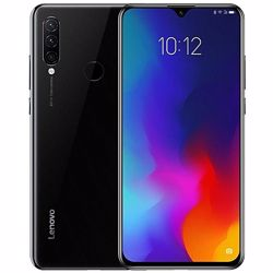Lenovo K10 Note 128GB 6GB RAM - Knight Black