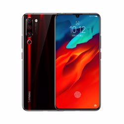 Lenovo Z6 Pro 128GB 6GB RAM - Black-Red