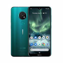 Nokia 7.2 128GB 6GB RAM - Cyan Green