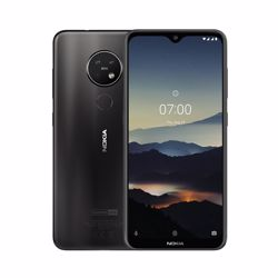 Nokia 7.2 128GB 6GB RAM - Charcoal
