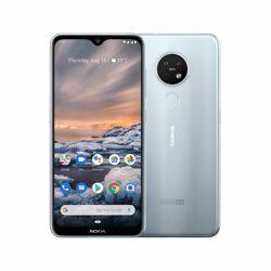 Nokia 7.2 128GB 6GB RAM - Ice