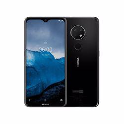 Nokia 6.2 64GB 4GB RAM - Ceramic Black