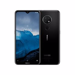 Nokia 6.2 128GB 4GB RAM - Ceramic Black