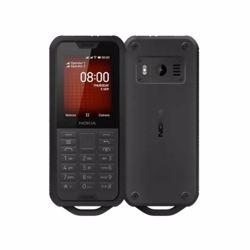 Nokia 800 Tough 4GB 512MB - Black Steel