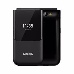 Nokia 2720 Flip 4GB 512MB - Black