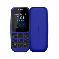 Nokia 105 (2019) 4MB 4MB RAM - Blue