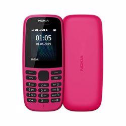 Nokia 105 (2019) 4MB 4MB RAM - Pink