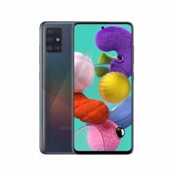 Samsung Galaxy A51 128GB 6GB RAM - Black