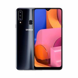 Samsung Galaxy A20s 64GB 4GB RAM - Black