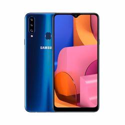 Samsung Galaxy A20s 64GB 4GB RAM - Blue