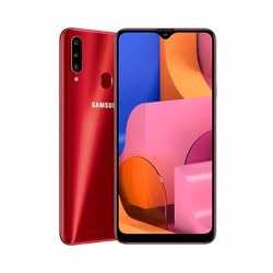 Samsung Galaxy A20s 64GB 4GB RAM - Red