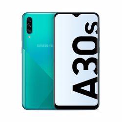 Samsung Galaxy A30s 128GB 4GB RAM - Green