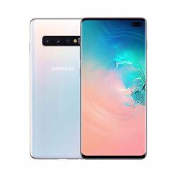 Samsung Galaxy S10+ 128GB 8GB RAM - Prism White