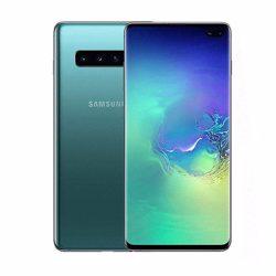 Samsung Galaxy S10+ 128GB 8GB RAM - Prism Green