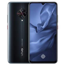 Vivo S1 Pro 128GB 8GB RAM - Knight Black