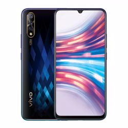 Vivo S1 128GB 6GB RAM - Diamond Black