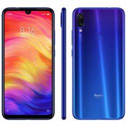 Xiaomi Redmi Note 7 32GB 3GB RAM - Blue
