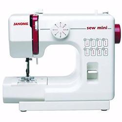 Janome Sew Mini