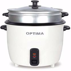 Optima RC1000 Rice Cooker 2.8 Ltr