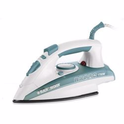 Black & Decker X1600 Steam Iron
