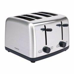 Kenwood TTM480 4 Slice Toaster