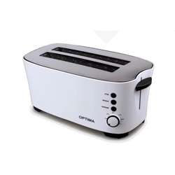 Optima CT 1600 4Slice Toaster