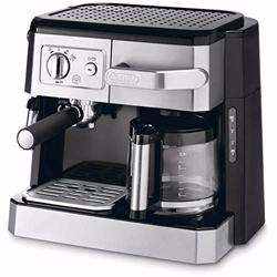 Delonghi BCO420 Combi Coffee Machine