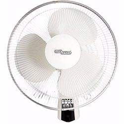 Super General WF16MR Wall Fan With Remote 16""